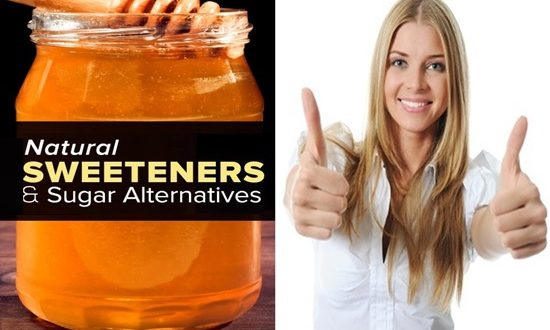 The Top 5 Natural Sweeteners