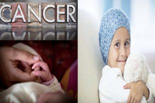 Childhood cancer deaths increases by four times than earlier reported