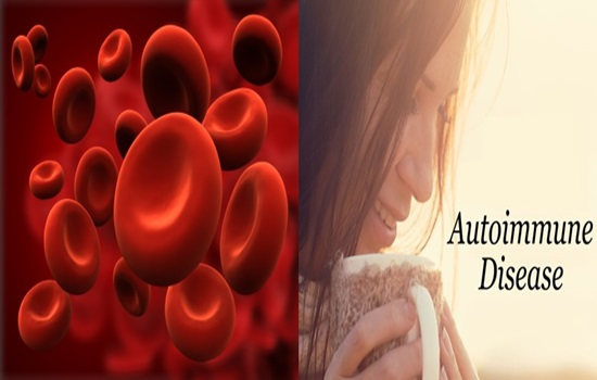 Could altered red platelets prompt to new medications in autoimmune disease