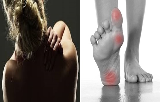 Fibromyalgia tender points, facts you need to know