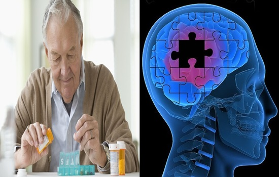 Frontotemporal dementia and how it affects the patients' health