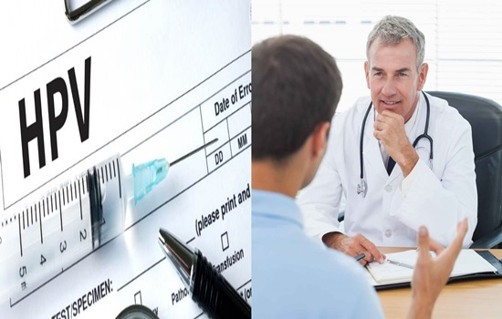 Genital HPV Infections affect nearly half of US male population