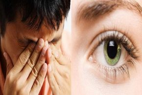 Main reasons for eye pain clarified