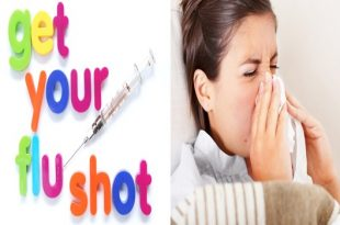 Scan Begins for a Universal Influenza Vaccine