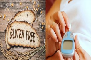 Small quantities of gluten in our eating routine may build the danger of diabetes