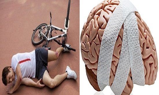 Specialists distinguish how inflammation increases in the brain after injuries