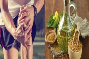 4 Effective Home Remedies To Relieve Joint Bone