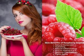 4 Impressive Benefits of Raspberry Seed Oil