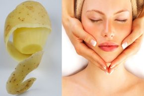 4 Potato Face Masks To Get A Glamorous Skin