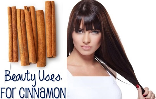 5 Beauty Uses For Cinnamon You Shouldn't Miss