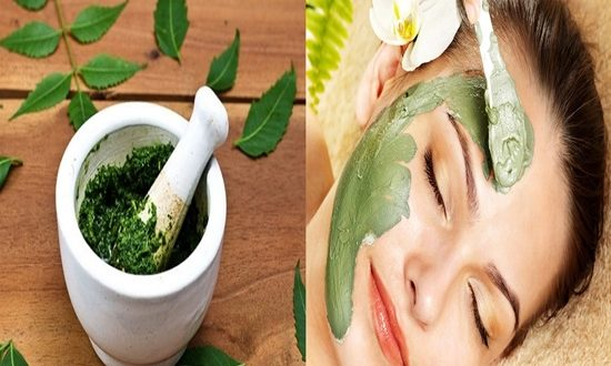 5 Herbs That Make Amazing Face Masks