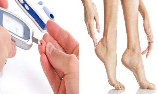 5 Important Foot Care Tips For Diabetics