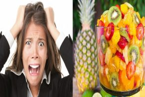 6 Best Foods TO Eat When You're Stressed