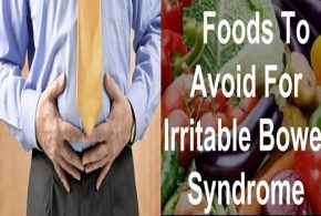 6 Foods To Avoid With Irritable Bowel Syndrome