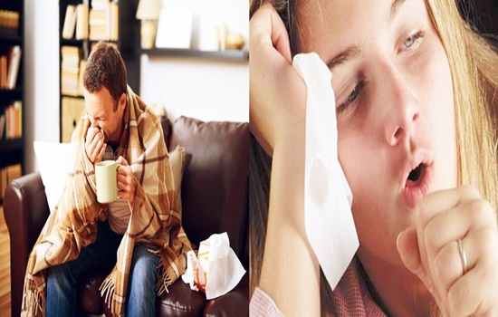 6 Main Reasons Your Cold Won't Go Away