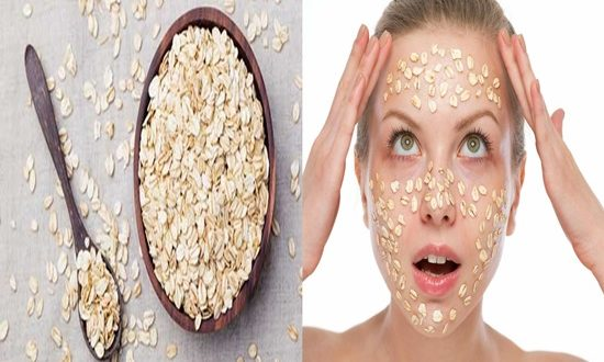 6 Oatmeal Beauty Hacks