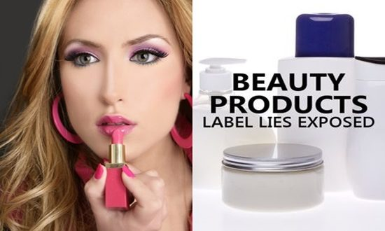 Top 4 Lies From Skin Care Labels