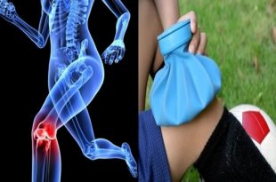 Top 5 Most Common Sports Injuries