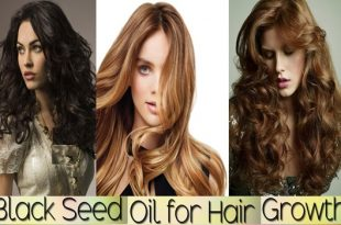3 Effective Methods To Use Black Seed Oil For Hair Growth