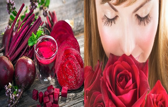 5 Ways In Which Beetroot Can Do Wonders For Your Skin