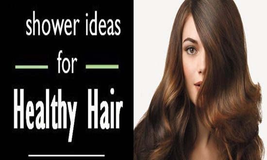 6 Smart Shower Hacks To Keep Your Hair Healthy