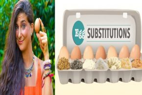 7 Brilliant Substitutes For Eggs