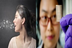Illness markers in breath distinguished by sensors