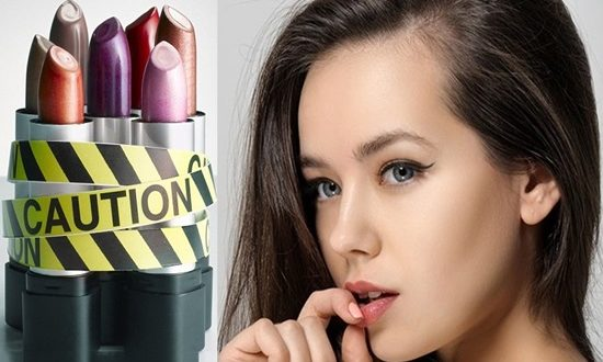 4 Toxic Ingredients You Should Avoid In Beauty Products
