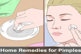 5 Best Natural Ways To Treat a Bleeding Pimple