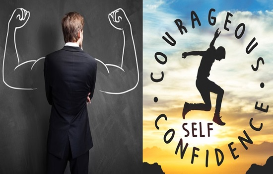 6 Super Ways To Boost Your Self-Confidence