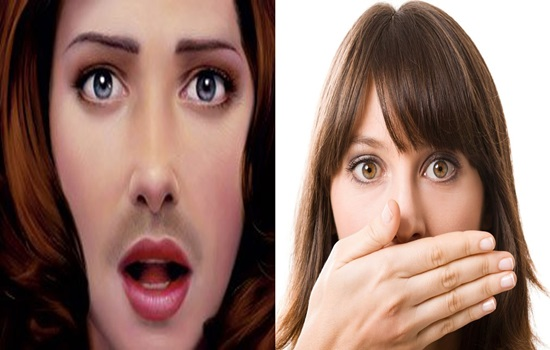 how to get rid of rash around mouth