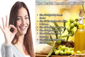 7 Awesome Health Benefits of Olives