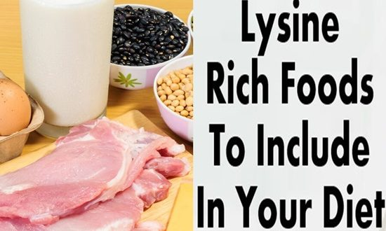 7 Best Lysine-Rich Foods
