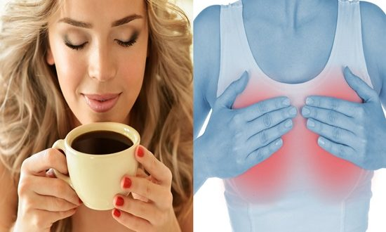 Bad News For Every Woman Who Drinks Coffee.