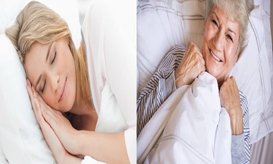 Deep sleep may go about as wellspring of youth in seniors