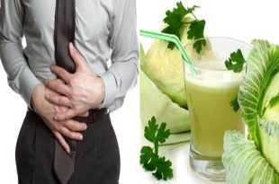 Effective Home Remedies To Alleviate Stomach Ulcers.