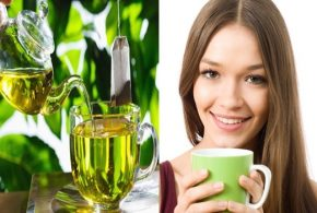 Favors You Will Do Your Body By Drinking Green Tea