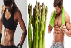 Five Foods To Eat For Six-Packs