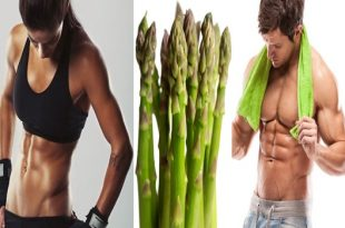 Five Foods To Eat For Six-Packs.