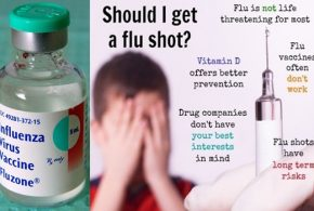 Flu Vaccine Side Effects, should you be worried?