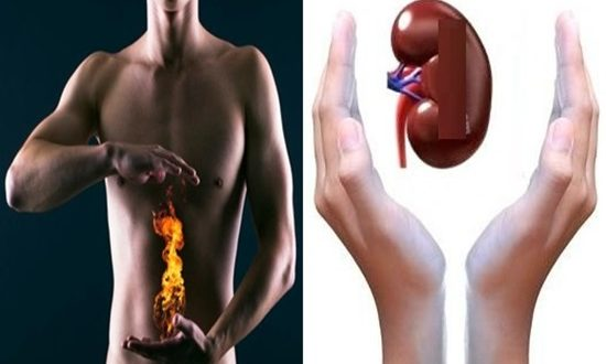 Heartburn medications can affect kidneys negatively