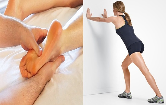 How to Relieve Heels Pain With Easy Ways.