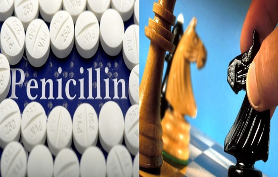 Low-measurements penicillin in early life prompts long haul changes in conduct