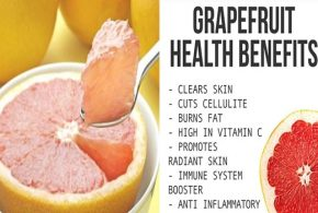 Miraculous Health And Medicinal Benefits of Grapefruits