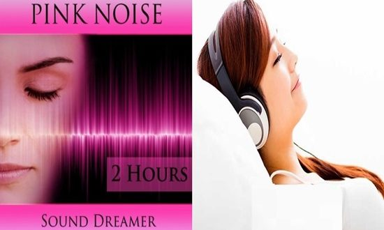'Pink Noise' sound Increases the quality of memory and sleep