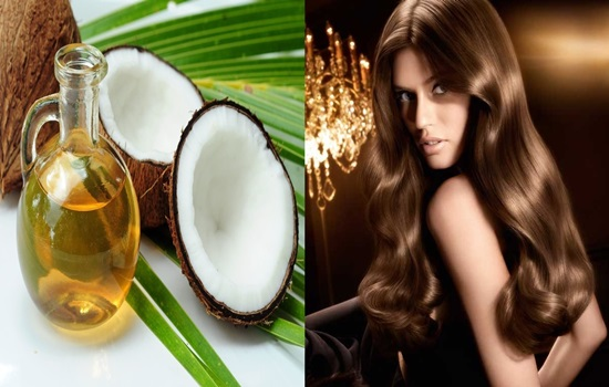 The Best Three Oils For Your Hair.