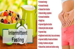 Unbelievable Health Benefits of Intermittent Fasting