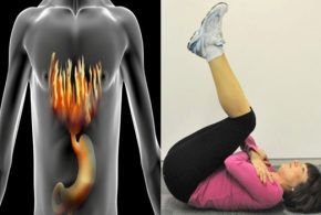 What Are The Triggers Of Heartburn