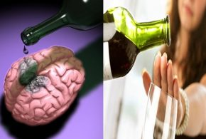What Only One Glass Of Wine A Day Could Do To Your Brain