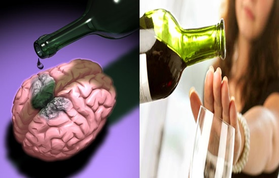 What Only One Glass Of Wine A Day Could Do To Your Brain.